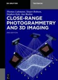 Thomas Luhmann et Stuart Robson - Close-Range Photogrammetry and 3D Imaging - 3D Imaging Techniques.