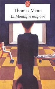 E book pdf téléchargement gratuit La montagne magique par Thomas Mann en francais 9782253057529