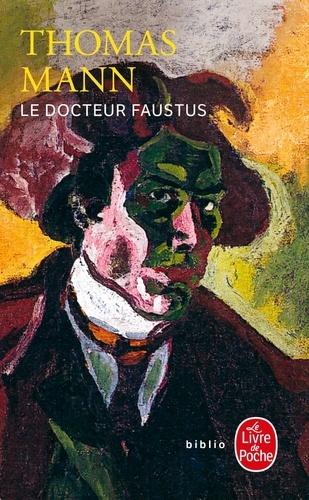 Thomas Mann - Le Docteur Faustus - La vie du compositeur allemand Adrian Leverkühn racontée par un ami.