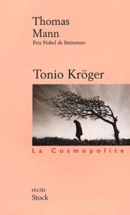 Thomas Mann - Tonio Kröger.
