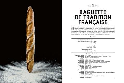 Le grand livre de la boulangerie. Pain - viennoiseries - traditions