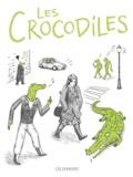 Thomas Mathieu - Les crocodiles.