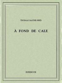 Thomas Mayne-Reid - À fond de cale.