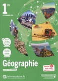 Thomas Merle - Géographie 1re.