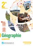 Thomas Merle - Géographie 2de.