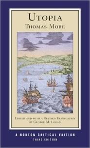 Thomas More - Utopia.