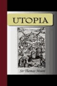 Thomas More - Utopia.