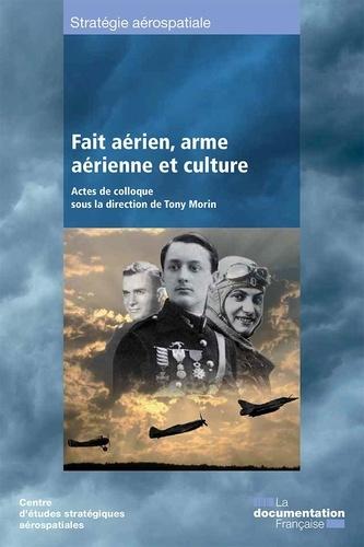 Fait aérien, arme aérienne et culture