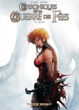 Thomas Mosdi et Kyko Duarte - Chroniques de la guerre des fées Tome 2 : Aedlyn.