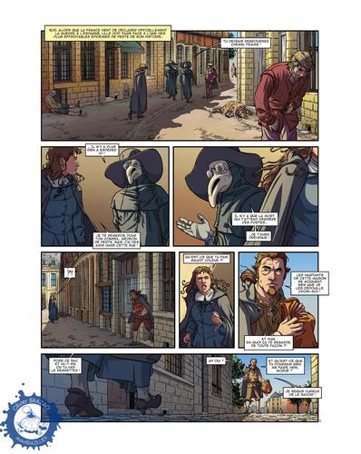 Lille Tome 2 De l'empire des Habsbourg à la Révolution. De 1477 à 1789