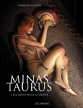 Thomas Mosdi et David Cerqueira - Minas Taurus Tome 2 : Les dieux seuls le savent.