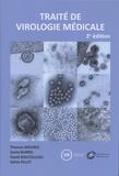 Thomas Mourez et Sonia Burrel - Traité de virologie médicale.