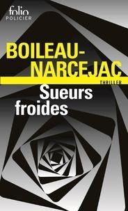 Thomas Narcejac et Pierre Boileau - .