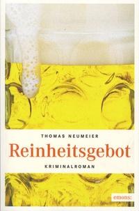 Thomas Neumeier - Reinheitsgebot.