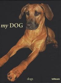 Thomas Niederste-Werbeck - My dog.