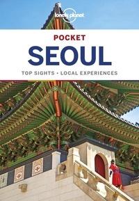 Thomas O'Malley et Phillip Tang - Seoul - Top sights, local experiences. 1 Plan détachable