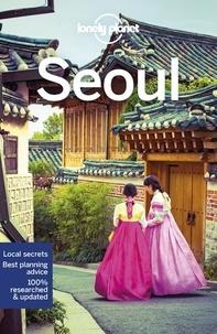 Thomas O'Malley et Phillip Tang - Seoul. 1 Plan détachable