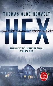 Thomas Olde Heuvelt - Hex.