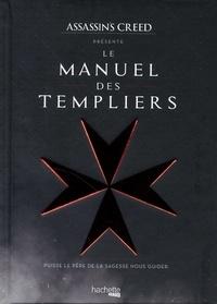Deedr.fr Assassin's Creed Manuel des Templiers - Puisse le père de la sagesse nous guider Image
