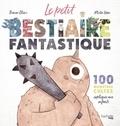 Thomas Olivri et  Mister Hope - Le petit bestiaire fantastique.
