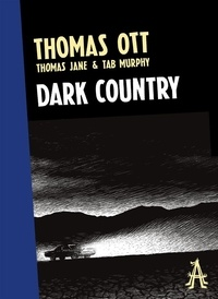 Thomas Ott - Dark Country.