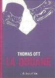 Thomas Ott - La Douane.