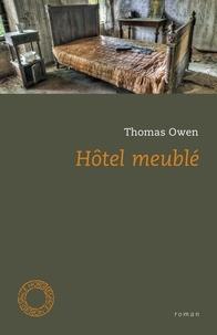 Thomas Owen - Hôtel meublé.