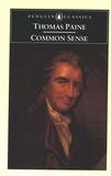 Thomas Paine - Common Sense.