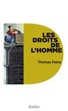 Thomas Paine - Les droits de l'homme.