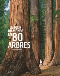 Ucareoutplacement.be Le tour du monde en 80 arbres Image
