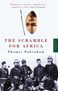 Thomas Pakenham - .
