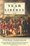 Thomas Pakenham - The Year of Liberty - The Story of the Great Irish Rebellion of 1798.