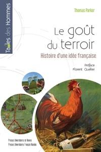 Le goût du terroir - Histoire dune idée française.pdf
