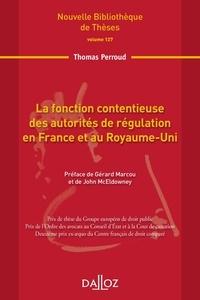 La fonction contentieuse des autorités de régulation en France et au Royaume-Uni.pdf