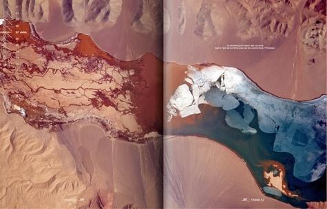 Terre(s). Depuis l'espace, la planète s'offre en spectacle...