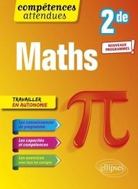 Livres Kindle à télécharger sur ipad Maths 2de ePub CHM