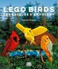 Thomas Poulsom - Lego Birds - Les briques s'envolent.
