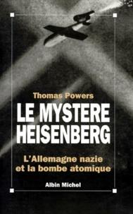 Thomas Powers - .