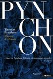 Thomas Pynchon - Mason et Dixon.