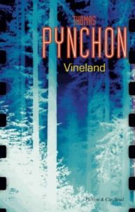 Thomas Pynchon - Vineland.
