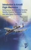 Thomas R. Yechout - Introduction to Aircraft Flight Mechanics.