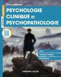 Thomas Rabeyron - Psychologie clinique et psychopathologie - Cours, exemples cliniques, entraînement.