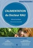 Thomas Rau - L'alimentation du Docteur Rau.
