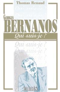 Thomas Renaud - Georges Bernanos.