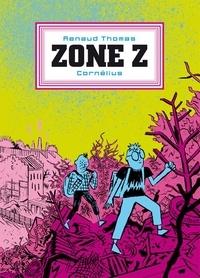 Thomas Renaud - Zone Z.
