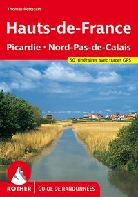 Thomas Rettstatt - Picardie - Les 50 plus belles randonnées.