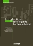 Thomas Ribémont et Aurélien Evrard - Introduction à la sociologie de l'action publique.