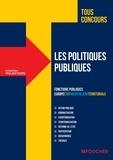 Thomas Ribémont et Thibault Bossy - Trajectoire Les politiques publiques.