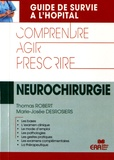Thomas Robert et Marie-Josée Desrosiers - Neurochirurgie.