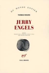 Thomas Rogers - Jerry Engels.